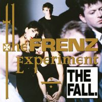 THE FRENZ EXPERIMENT (EXPANDED EDITION)