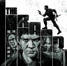 THE RAID (ORIGINAL INDONESIAN SCORE)