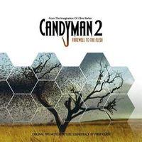 CANDYMAN II (ORIGINAL SOUNDTRACK)