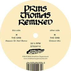 THE ORB REMIXES