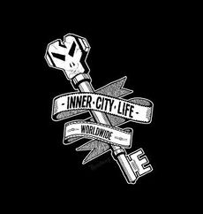 INNER CITY LIFE 2017 - Rebuild / Burial Remix