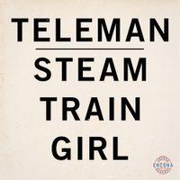 steam train girl