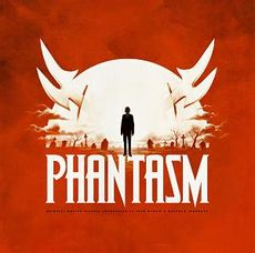 PHANTASM - ORIGINAL MOTION PICTURE SOUNDTRACK