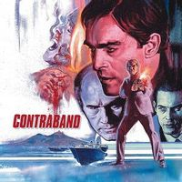 CONTRABAND (Original soundtrack)