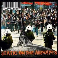 STATIC ON THE AIRWAVES (deluxe edition)