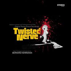 Twisted Nerve: Super Deluxe Edition