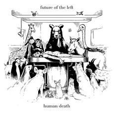 HUMAN DEATH EP