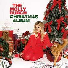 THE MOLLY BURCH CHRISTMAS ALBUM (2020 reissue)