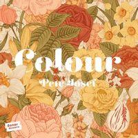 COLOUR (2020 reissue)