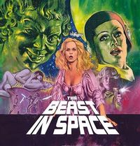 THE BEAST IN SPACE (2017 reissue)