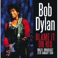 BLAME IT ON RIO (2017 reissue)