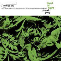 Byrd In Flight (Blue Note, 1960) (tone poet edition)