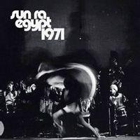 Egypt 1971 (2020 reissue)
