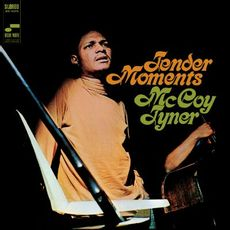 Tender Moments (Blue Note, 1967)