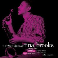 The Waiting Game (Blue Note, 1961) (2020 reissue)