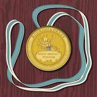 Gold Medal Winner/Time Could Change Your Mind