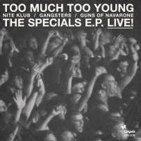 The Specials Live