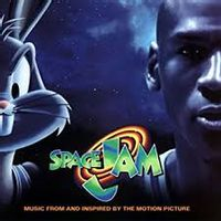 Space Jam - Music From and Inspired By The Motion Picture