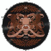 """rhymesayers : record store day vinyl 10"""" picture disc"""