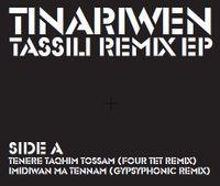 Tassili Remixes EP