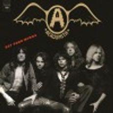 get your wings - rsd vinyl release