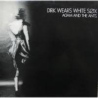 Dirk Wears White Sox (RSD14 version)