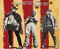 Il Buono, Il Brutto e Il Cattivo (The Good, The Bad and The Ugly) - Original Motion Picture Soundtrack