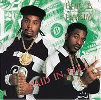 Paid In Full (Mini Madness: Coldcut Remix)