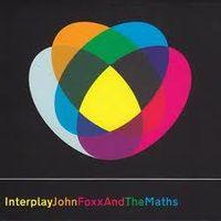Interplay / The Shape Of Things (RSD14 releaase)