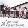 Say You Will Be There (Spice Girls Cover)
