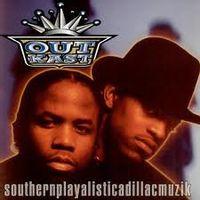 Southernplayalisticadillacmuzik (RSD14 version)