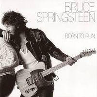 Born To Run (reissue)