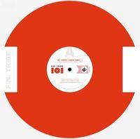 Side A: 101 (Timothy J Fairplay remix) / Side B: 101 (Scott Fraser 2015 re-shuffle)