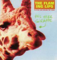 This Here Giraffe