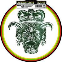African Dub Chapter Two (RSD15)
