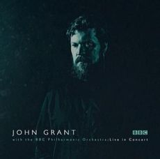 John Grant and the BBC Philharmonic Orchestra : Live in Concert (RSD15 vinyl)