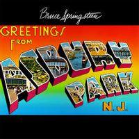 Greetings From Ashbury Park, N.J. (RSD15)