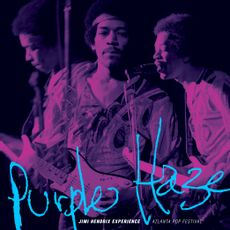 Purple Haze / Freedom