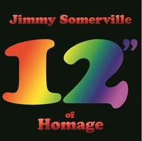 """12"""" Of Homage"""
