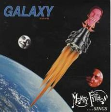 Stephen Hawking Sings Monty Python's The Galaxy Song