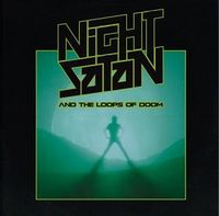 Nightsatan And The Loops Of Doom - Original Soundtrack