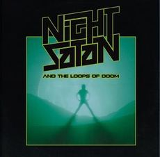 Nightsatan And The Loops Of Doom - Original Soundtrack