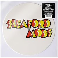 Tiswas EP (RSD15 - picture disc with print version)