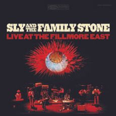 Live at Fillmore East 1968 (RSD15)