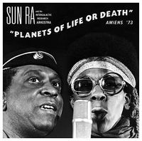 Planets Of Life Or Death : Amiens '72