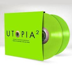 Utopia Series 2 / Cristobal Tapia De Veer