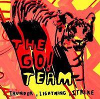 Thunder, Lightning, Strike (RSD16)