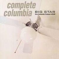 Complete Columbia: Live At University Of Missouri 25.04.93