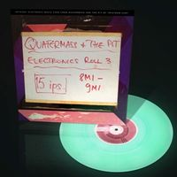Quatermass And The Pit - Electronic Cues