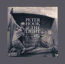 Closer - Live In Manchester Vol. 1